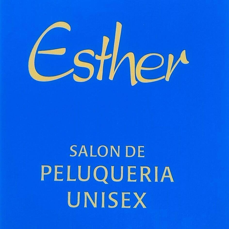 Peluquería Esther Segovia
